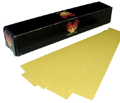 High Teck 80 Grit Long Board Sheets