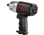 "AIRCAT 1/2"" Impact Wrench / 1/4"" Mini Air Ratchet - Special!"