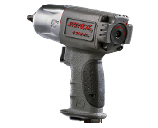 "NitroCat 3/8"" Xtreme Torque Impact Wrench - Twin Hammer"