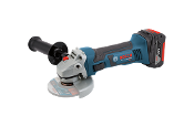 "Bosch 18V Lithium-Ion 4-1/2"" Small Angle Grinder"