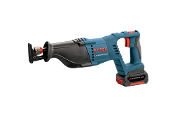Bosch 18V Lithium-Ion Reciprocating Saw