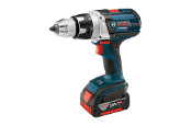 "Bosch 18V Brute Tough 1/2"" Drill/Driver"