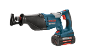 Bosch 36V Cordless Reciprocating Saw Kit