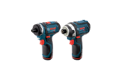 Bosch 12V Max 2-Tool Lithium-Ion Combo Kit
