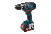 "Bosch 18V Compact Tough 1/2"" Drill Driver"