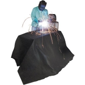 Steiner Velvet Shield Welding Blanket 4' x 6'